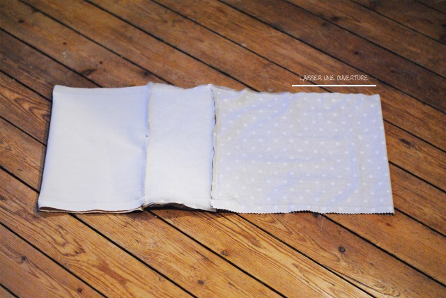 DIY Couture pochette 07