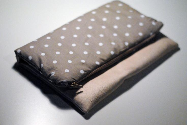 DIY Couture pochette 08