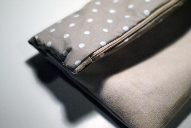 DIY Couture pochette 10