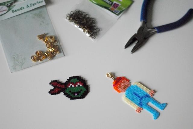 DIY_Collier Perles Hama 04