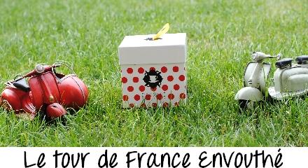 Le tour de france th in mmaxine blog diy d co et - Deco tour de france ...