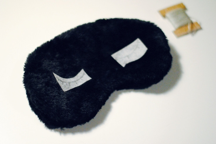 DIY Masque de nuit 03