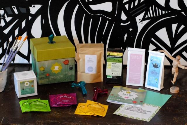 Envouthe Octobre 2015 Art et The 02