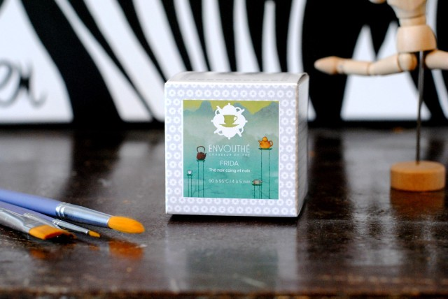 Envouthe Octobre 2015 Art et The 10