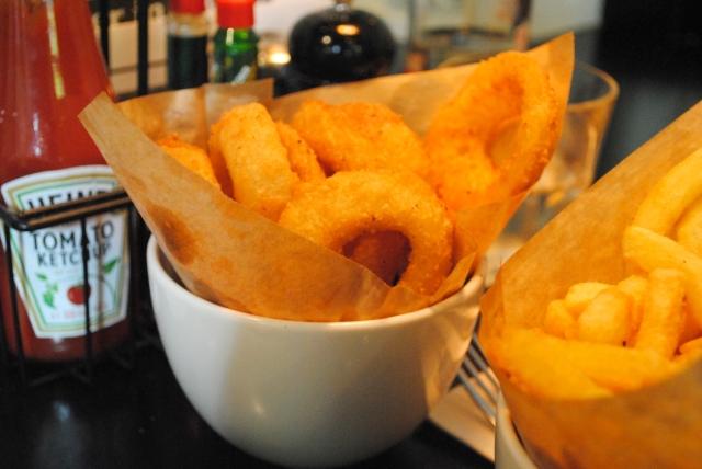Manger burger Bruxelles - Ellis Gourmet Burger 05