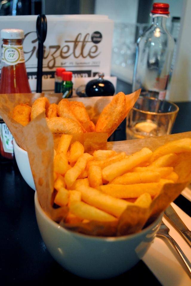 Manger burger Bruxelles - Ellis Gourmet Burger 06