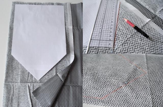 DIY banniere en tissu 02