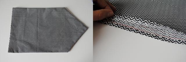 DIY banniere en tissu 05