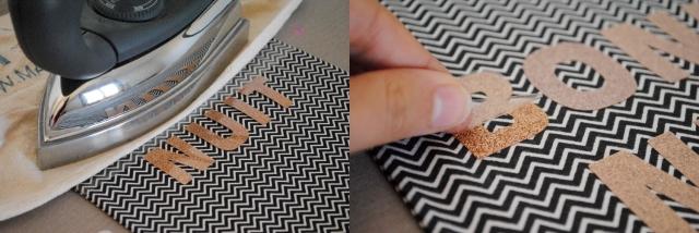 DIY banniere en tissu 09