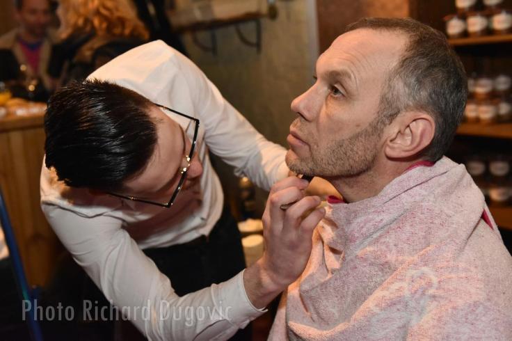 barbier Thibault Barber