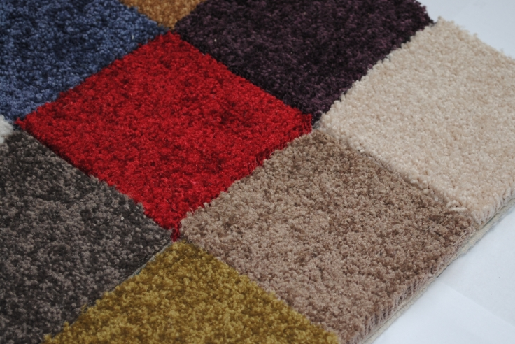 DIY tapis multicolore 02