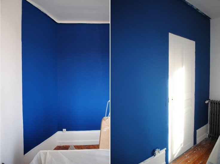 Papier peint azulejos 01