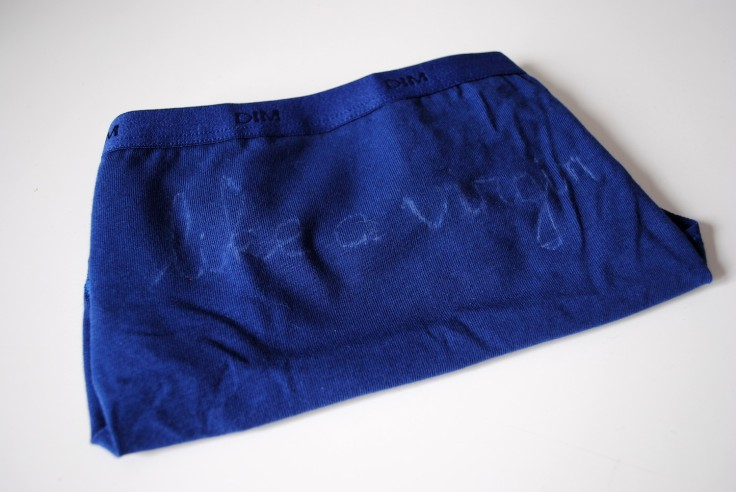 DIY - customisation culottes pocket Dim 02