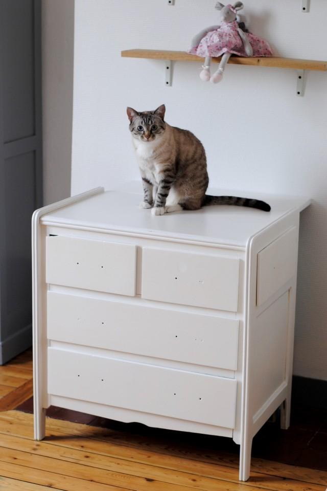 table langer vintage 1 mmaxine blog diy d co et lifestyle. Black Bedroom Furniture Sets. Home Design Ideas
