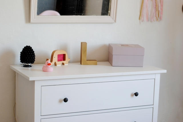 Decoration chambre bebe fille 03