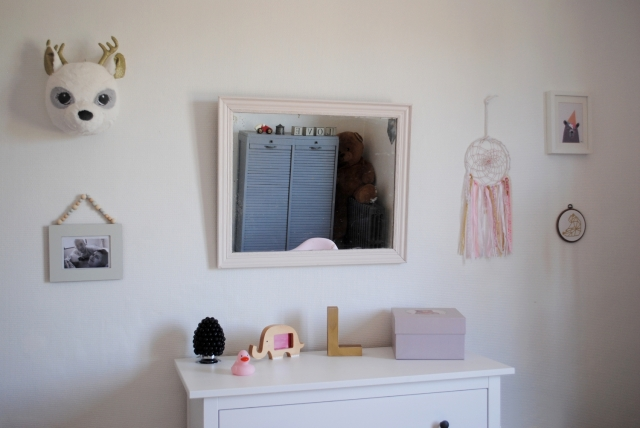 Decoration chambre bebe fille 08