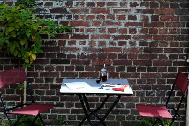 Lafuma mobilier chaise balcony 02