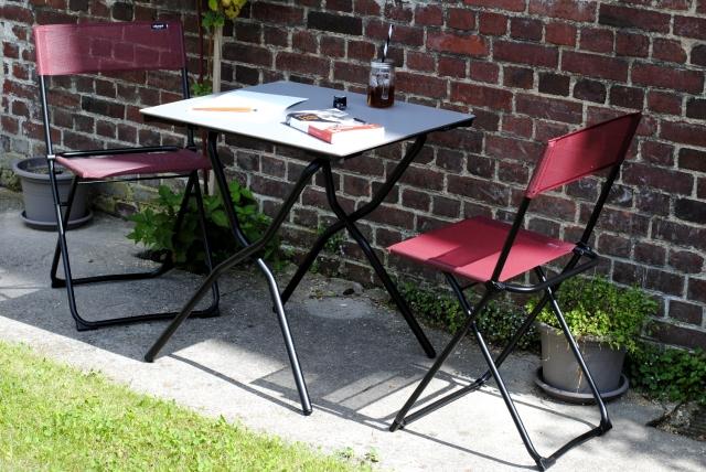 Lafuma mobilier chaise balcony 03