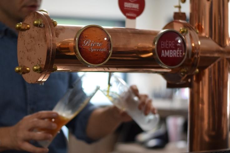 LOLA - visite brasserie au coeur du malt biere gustave oise picardie 01 CRECHE 40H/SEM V3 2019