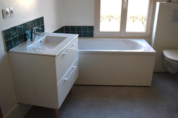 Renovation salle de bain ancienne faience zellige 03