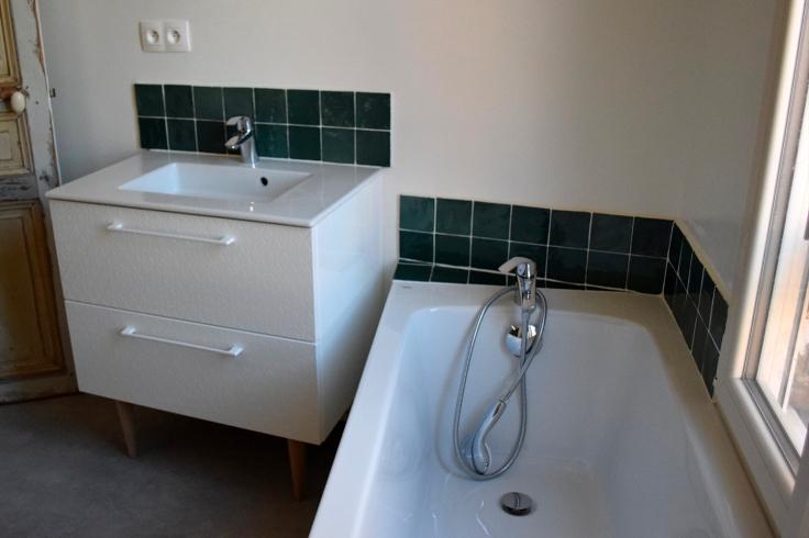 Renovation salle de bain ancienne faience zellige 05