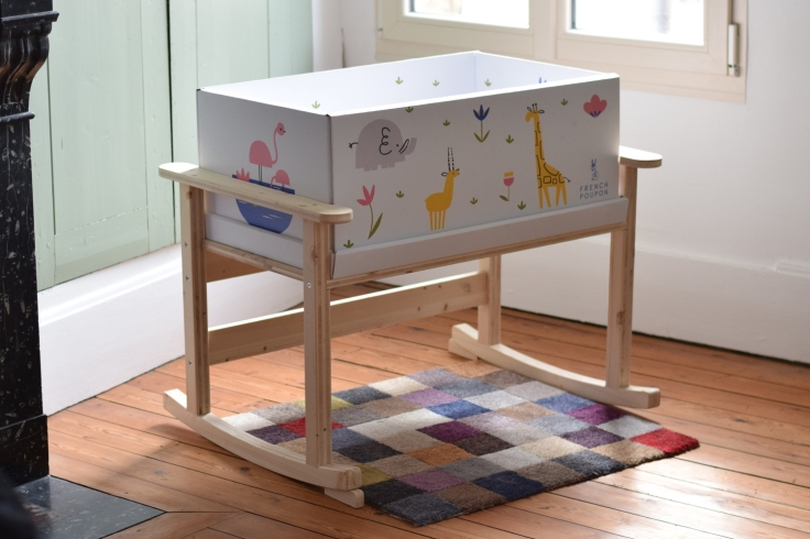 Babybox Frenchpoupon Savane 01