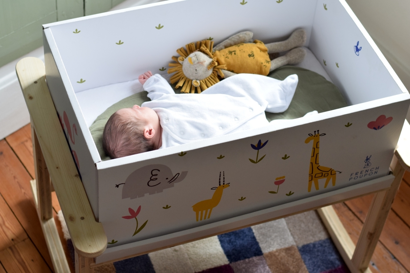 Babybox Frenchpoupon Savane 5