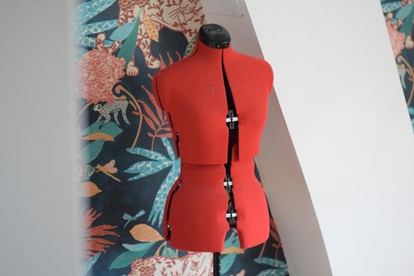 Travaux atelier couture et diy 01